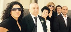 Orfanos Family