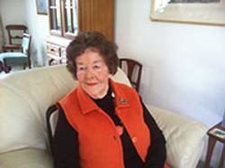 Joan Laragy