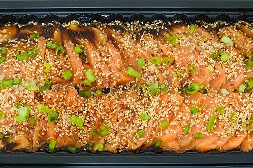 """Natural Artisan """"Salmon Sashimi"""" (Large Tray)"""