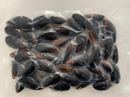 Chilean Black Mussels (2 lb)