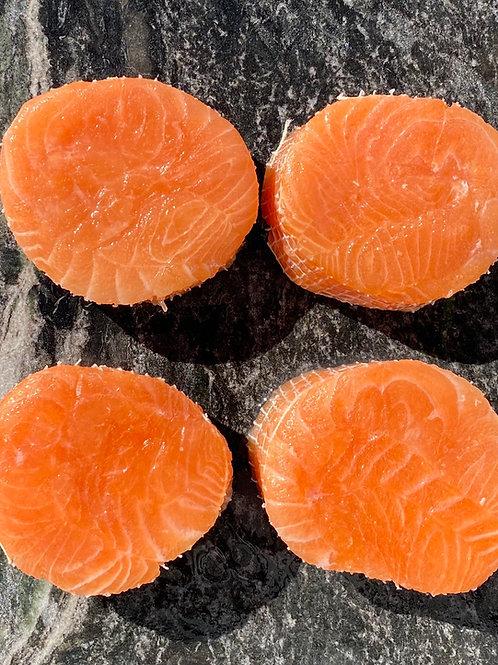 Salmon Mignonettes (6 pack)