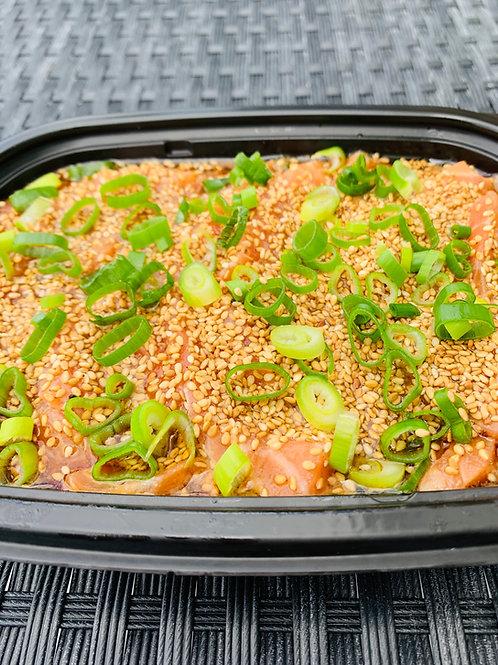 "Natural Artisan ""Salmon Sashimi"" (Small Tray)"