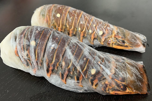 Wild Caught Lobster Tail 8oz