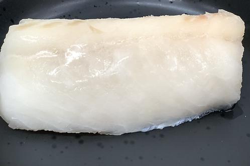 Wild Caught Alaskan Cod Skinless 8oz