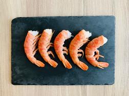Shrimp & Prawns