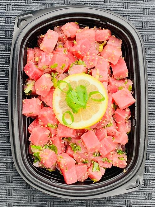"""Natural Artisan """"Tuna Poke"""" (Small Tray)"""