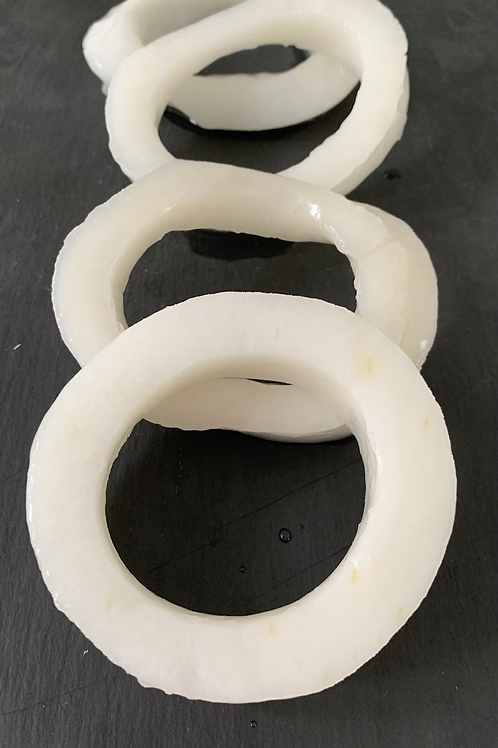 Squid Rings (1Lb)