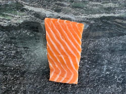 Atlantic Skinless Salmon Portion (6 oz)