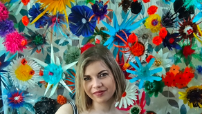 Cultivating a sustainable creative practice: LTTS interviews Sian Dorman