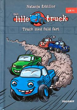 Lille Truck