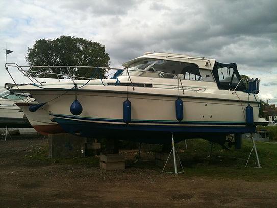 boat safety scheme,boat safety examiner