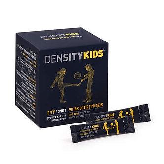 תוסף סידן להתפתחות הילד - Density KIDS