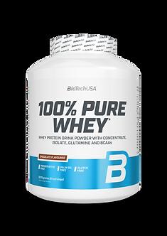 אבקת חלבון  PURE WHEY 100% 2.75קג