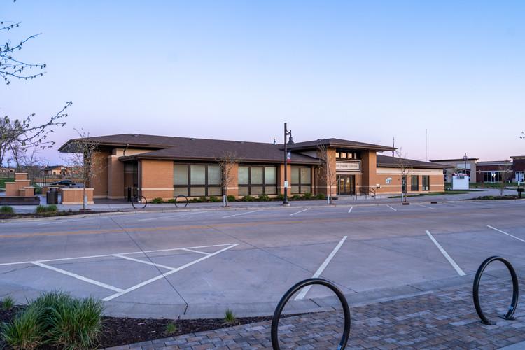 River Prairie Event Center Altoona WI