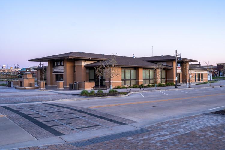 River Prairie Center Altoona WI