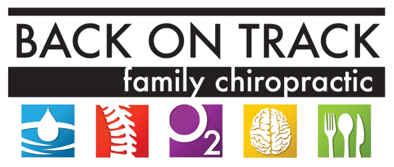 Back on Track Chiropractic Logo