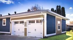 Remodel - Garage