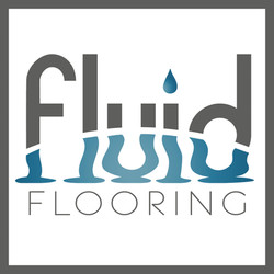 Flooring Business Logo