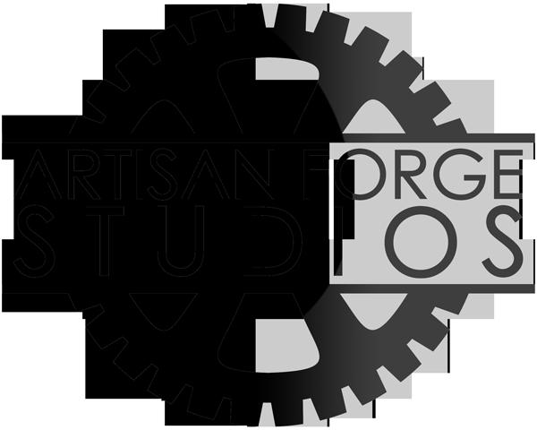 Artisan Forge Studios Logo