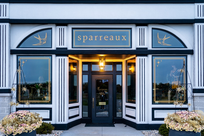 Sparreaux Boutique Eau Claire
