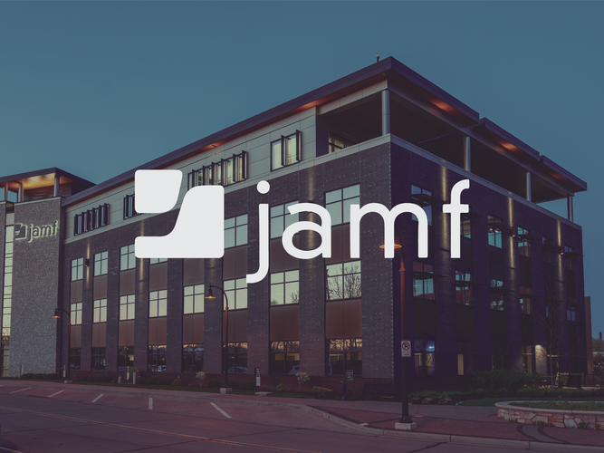 Jamf Software Cover