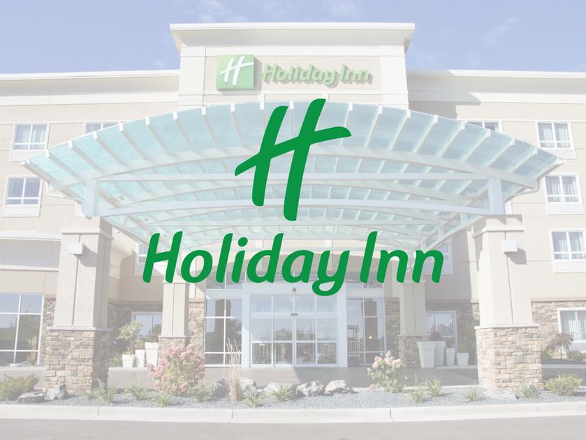 Holiday Inn Cover