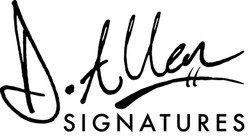 Signature Based Logo