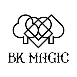 BK Magic Logo