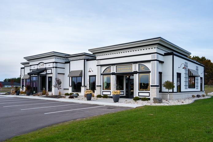 C&M Companies Building