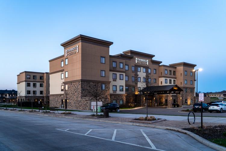 Staybridge Hotel Design