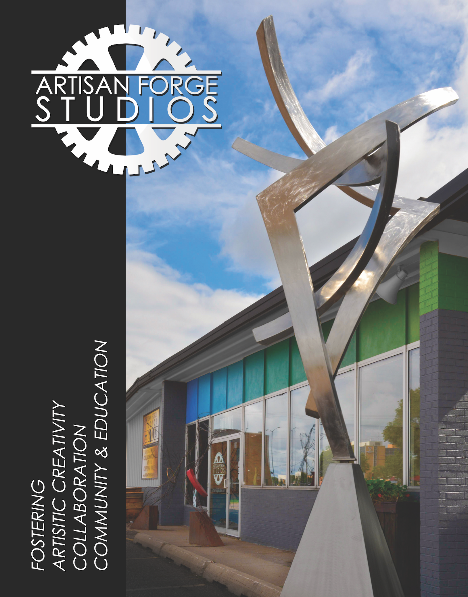 Artisan Forge Studios Directory