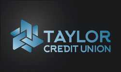 Taylor Credit Union logo