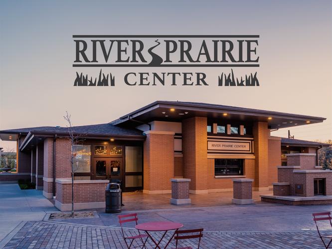 River Prairie Center Cover