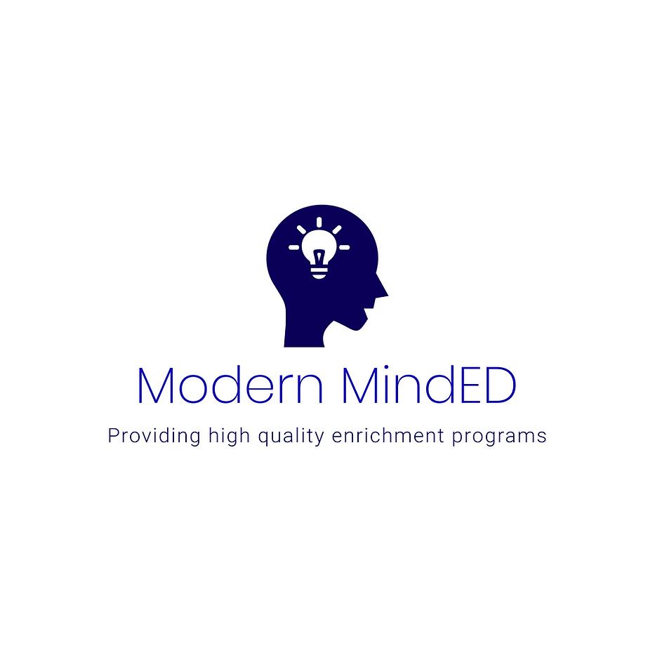 Modern Minded logo