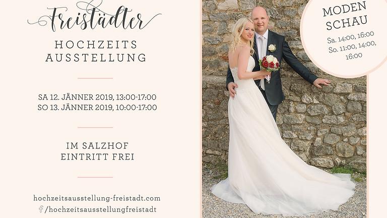 Hochzeitsausstellung Freistadt