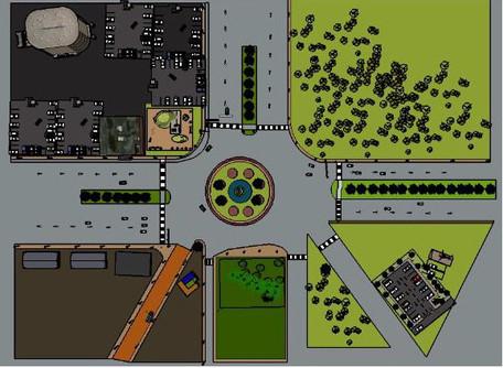 HW 84 E. Corridor Redevelopment, Dothan