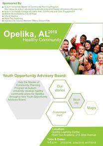 City of Opelika Community Health Assessment