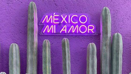 México-Espanhol-Espanhol