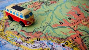 Lo que aprendí viajando por Chile, Argentina y Bolivia