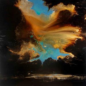 'Symphony' 2016. Danielle Taylor