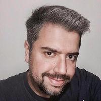 Leonardo foto de perfil do LinkedIn