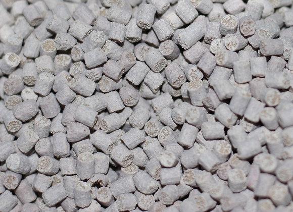 WHITE CANANGA - PELLETS - 3/6/8 MM