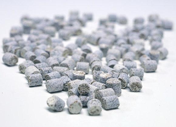 MILKY ICE CREAM - PELLETS - 3/6/8 MM