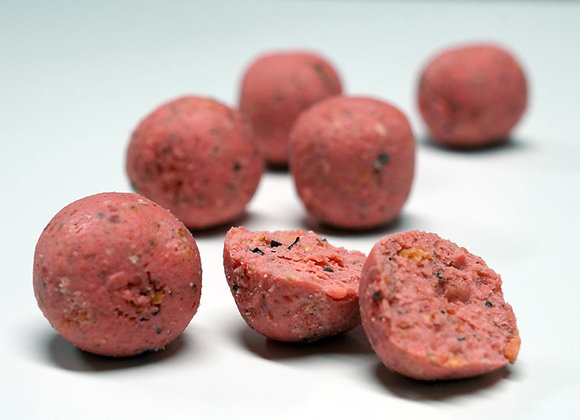 NUTTY FRUIT BLEND - READY MADE - 10/14/20/24 MM