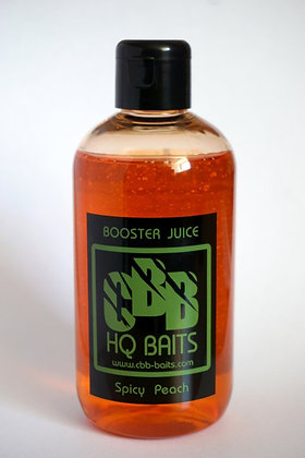 SPICY PEACH - LIQUID BOOSTER - 250 ML
