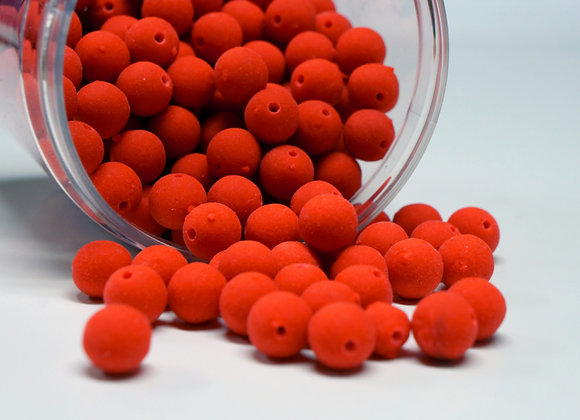 RED MYSTERY - MINI BOILIES - 10 MM - 100 GR