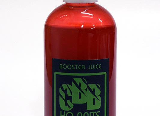 RED MYSTERY - LIQUID BOOSTER - 250 ML