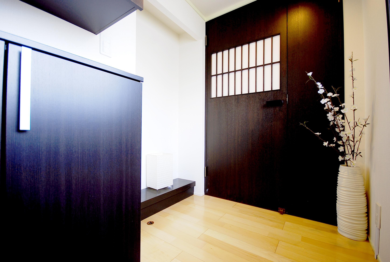 目黒区/昭和43年築マンション