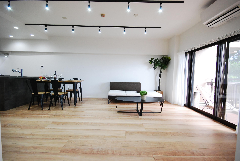 世田谷区/昭和53年築マンション