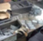 production welding heavy duty